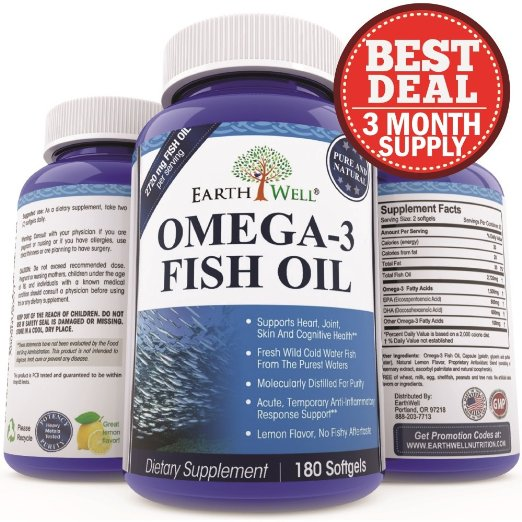 Omega 3 fish oil discectomy pain for What is the best fish oil to take